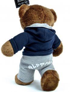 Bear Brownie