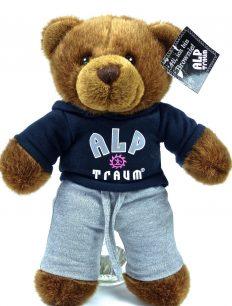 Bear Brownie pink