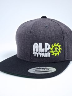 snapbackcap-Straight-grey-black