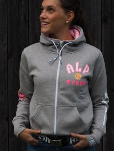 woman-sweatjacke-TEAM-grau
