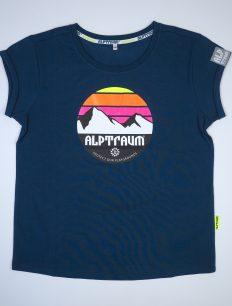 woman-t-shirt-wide-Sunrise-gibraltar