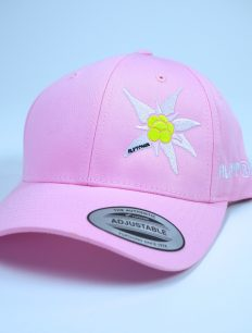 Edelweiss-adjustable-cap-rosa3