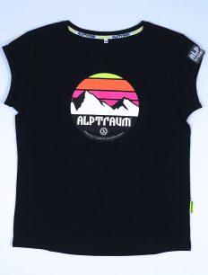 woman-wide-shirt-Sunrise-black