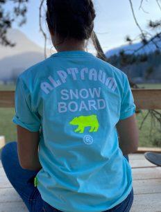men-t-shirt-Snowboard-mint9c